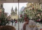 Фото туриста. красавец Тынский