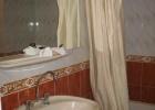 Фото туриста. ванная комната