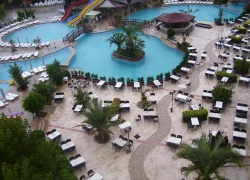 Pemar Beach Resort , ����������