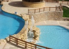 Фото туриста. новый бассейн