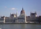 Фото туриста. Здание Парламента