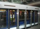 Фото туриста. Бесплатный шатл между терминалами в аэропорту Шарль де Голя