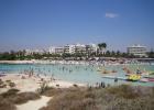 Фото туриста. Пляж Нисси