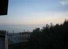 Фото туриста. Вид с балкона в сторону моря.