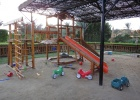 Фото туриста. Детская площадка в Роял Азур