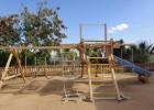 Фото туриста. Детская площадка в Клаб Азуре
