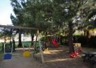 Фото туриста. Детская площадка в отеле