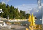 Фото туриста. Пляж отеля Ривьера