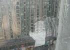 Фото туриста. вид из окна