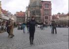 Фото туриста. Староместская пл.