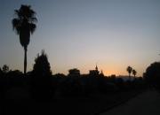 Восход и заход солнца, продолжительность светового
