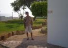 Фото туриста. возле корпуса №6