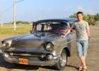 Фото туриста. По пути в Гавану