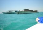 Фото туриста. Стоянка кораблей в Эль-Гуне