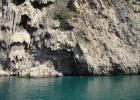 Фото туриста. Пиратские пещеры