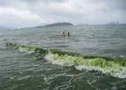 Фото туриста. Ялунвань