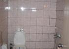 Фото туриста. душ в номере