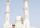 Фото туриста. мечеть в Хургаде