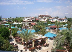 Pemar Beach Resort , ��� �� ������ ������ �� �������