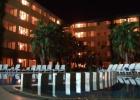 Фото туриста. Отель в 4 часа утра :) Фото с лежака.