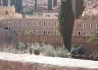 Фото туриста. монастырь св екатерины
