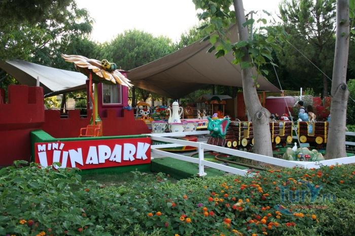 Турция, Wow Topkapi Palace 5*