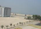 Фото туриста. вид с крыши отеля на море