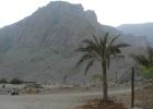 Фото туриста. Долгая дорога среди песков и гор