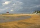 Фото туриста. Океана нет, но какие краски!
