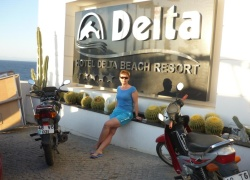 Delta Beach Resort , ����� ������� � �����