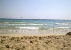 Фото туриста. пляж отеля Melissi Beach