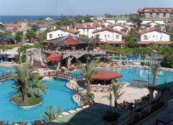 Pemar Beach Resort , ���������� �����