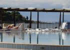 Фото туриста. бассейн при отеле