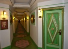 Фото туриста. коридор корпуса Клаб Рум