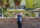 Фото туриста. SAhara