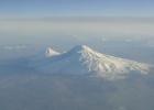 Фото туриста. ну и напоследок - гора Арарат из иллюминатора :)))