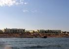 Фото туриста. Вид с рифа на отель