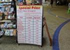 Фото туриста. Цены на экскурсии - дорогие