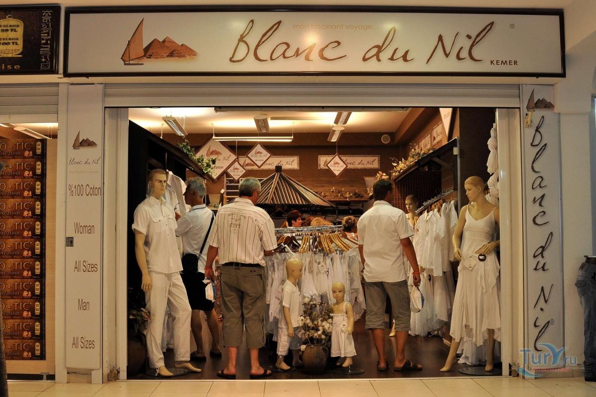Фотографии магазинов кемера