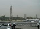 Фото туриста. Каир