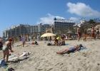 Фото туриста. отель Marina DOr, пляж