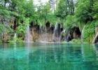 Фото туриста. Национальный парк Плитвице