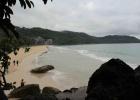 Фото туриста. пляж Ката Ной