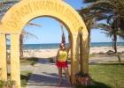 Фото туриста. Тунис