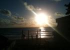 Фото туриста. Sens Del Mar вид на пляж