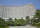 Фото туриста. Отель. Вид с моря