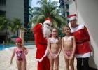 Фото туриста. Санта Клаус по-малазийски