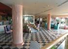 Фото туриста. холл нового Сигала