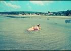 Фото туриста. пляж Морджим