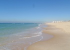 Фото туриста. Пляж Ашдода